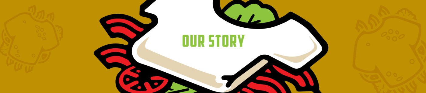 Our Story - Order Up Clothing Co