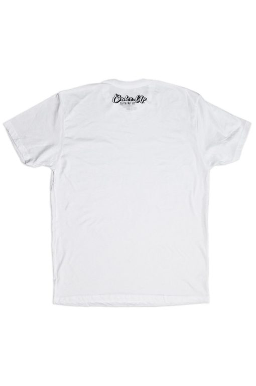 Mens_White_SL_Chimpin Tshirt