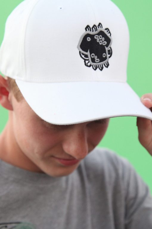 Order Up Icon-White Hats