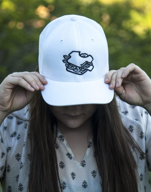 Order Up Icon White Hats