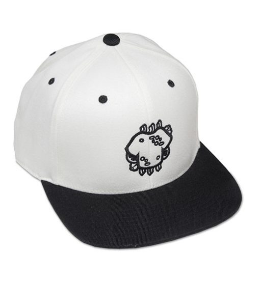 White Hat Icon, Order Up clothing Icon White Hat