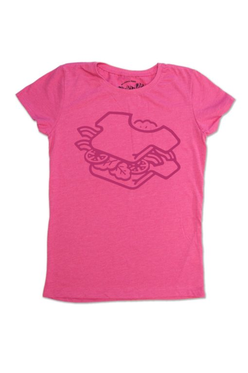 Kids Order Up Icon T-shirts