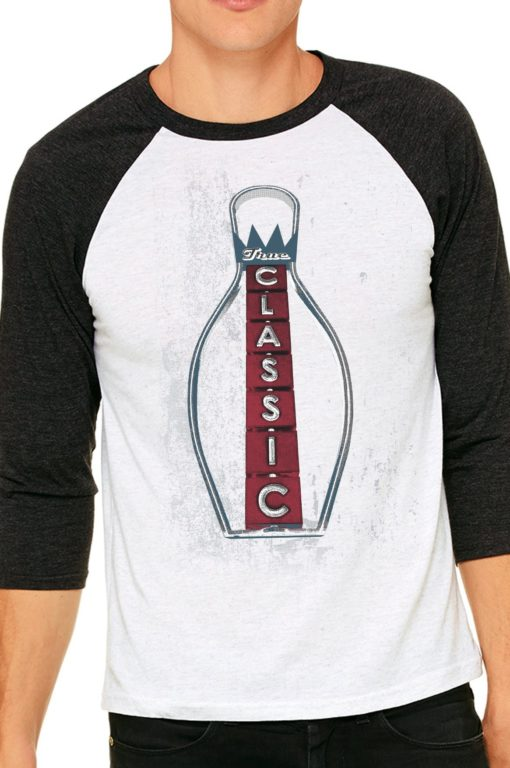 Mens_True Classic3/4sleeve_VB.HTRWHT_Classic_Model