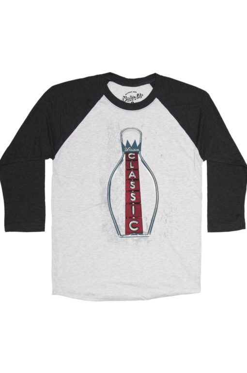 Mens_True Classic3/4sleeve_VB.HTRWHT_Classic_Front