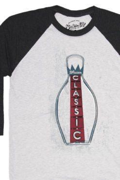 Mens_True Classic 3/4sleeve_VB.HTRWHT_Classic_Main
